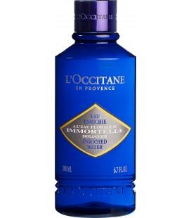 L'occitane Immortelle Precious Enriched Water - Ölmezotu Precious Zenginleştirilmiş Tonik 200 ml