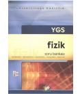 YGS Fizik Soru Bankası - FDD Yayınları
