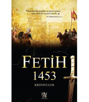 Fetih 1453 - Kritovulos - Panama Yayıncılık