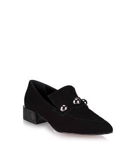 Hotiç Kadın Ayakkabı 01AYH125690A100 SIYAH