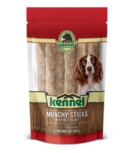 Kennel Munchy Sticks Köpekler İçin Dana Yürekli Çiğnemelik Ödül