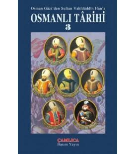 Osmanlı Tarihi 3