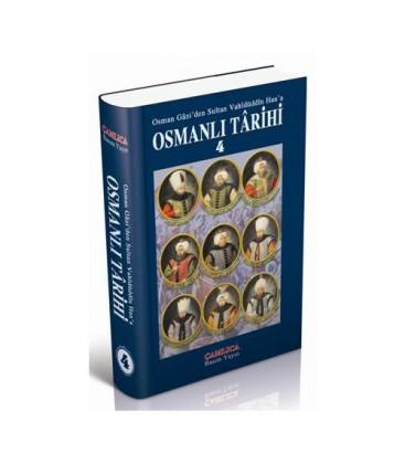 Osmanlı Tarihi - 4