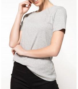 DeFacto Kadın Kısa Kollu T-shirt I3736AZ