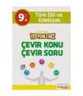 9. Sınıf Türk Dili Ve Edebiyatı Çevir Konu Çevir Soru - İnovasyon Yayıncılık