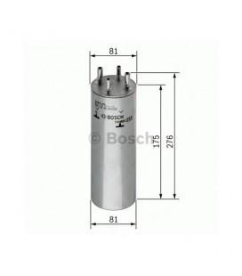 Bosch 0450906467 Yakıt Filtresi Touareg 2.5Tdı-Multtıvan 1.9Tdı-2.0Tdı-Transporter T5 1.9Tdı-2.0Tdı-2.5Tdı