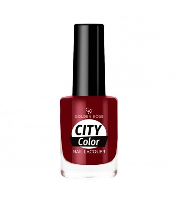 Golden Rose City Color Nail Lacquer Oje No 47