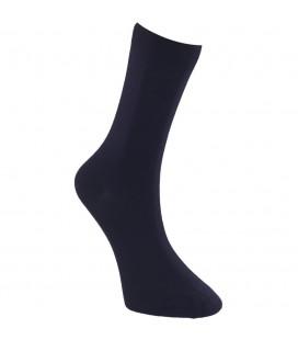 Altınyıldız Classics Erkek Lacivert Tekli Çorap 4A2519100082
