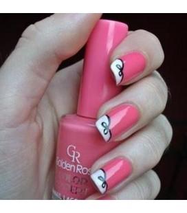 Golden Rose Oje - Color Expert Nail Lacquer No: 57