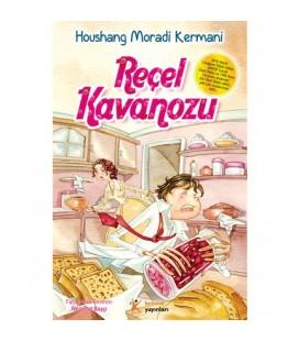 Reçel Kavanozu - Houshang Moradi Kermani - Kelime Yayınları