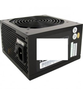 Power Supply 500 Watt 12cm