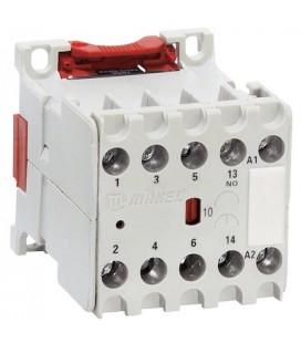 Makel 9 Amper 3P Mini Kontaktör 220V Ac