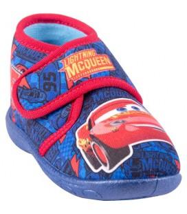 Disney Cars 92202 Be Lacivert Erkek Çocuk Panduf