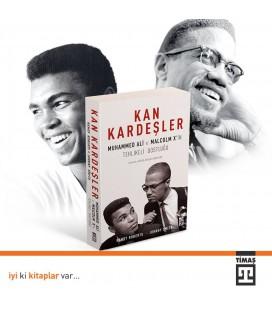 Kan Kardeşler - Randy Roberts ve Johnny Smith - Timaş Yayınları