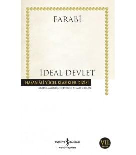 İdeal Devlet - Farabî - Kültür Yayınları