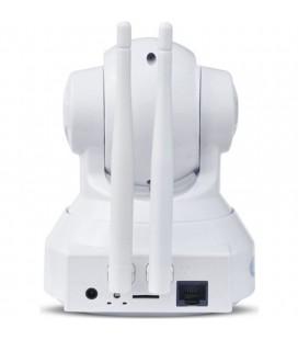 AngelEye KS-605 HD Gece Görüşlü Kablosuz IP Bebek Kamerası