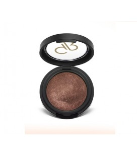 Golden Rose Terracotta Eyeshadow No:120