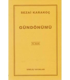 Gündönümü - Sezai Karakoç - Diriliş Yayınları