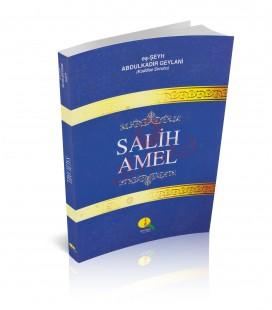 Salih Amel - Ahıska Yayınevi