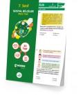 7. Sınıf Sosyal Bilgiler Nano Test (Yaprak Test)