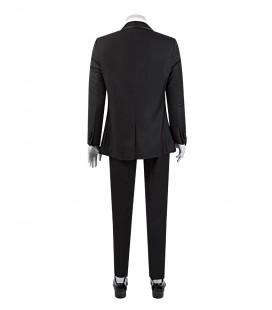 D'S Damat Smokin Takım Elbise Slim Fit 6HSS54708003001