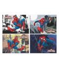 Keskin Color Spider Man 25*35 15 Yaprak Resim Defteri 300215-06-37