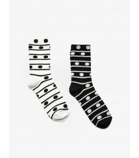 Koton Kadın 2'li Çorap Beyaz 9KAK82064AA000