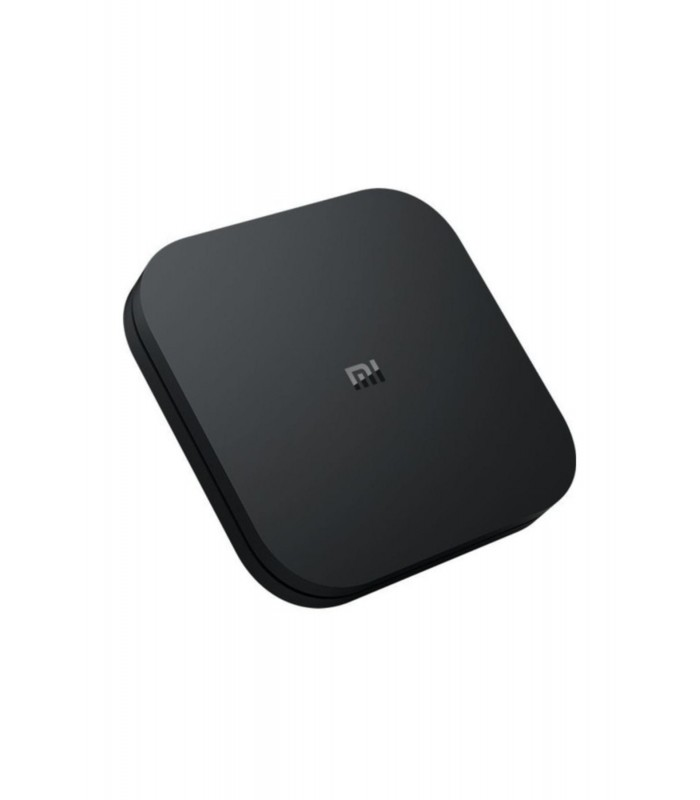Mi Box S 4K Android TV Box Media Player HDR - Dolby DTS