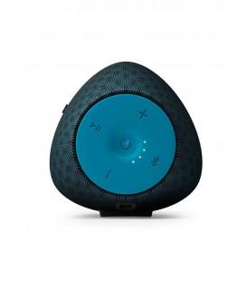 Philips BT6900A Taşınabilir Kablosuz Bluetooth Hoparlör Mavi BT6900A/00