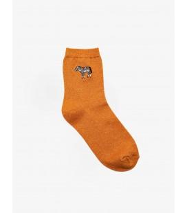Koton Kadın Çorap  Turuncu 9KAK82032AA230