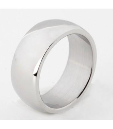 Welch Çelik Yüzük 8700-131-7 - Size 7