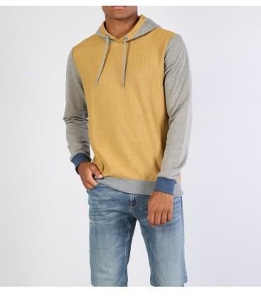 Colins Sarı Erkek Sweatshirt CL1034854