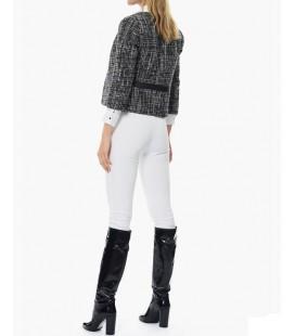 NetWork Kadın Beyaz Pantolon  1062388