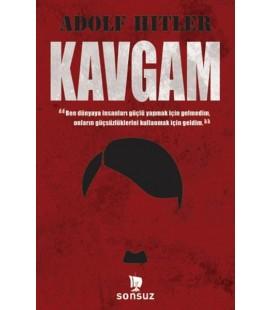 Kavgam - Adolf Hitler - Sonsuz Kitap