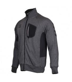 Hummel Hmlfellon Poly Zıp Jacket Günlük Erkek Ceketi 920069-2508