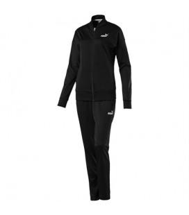 Puma Classic Tricot Suit Siyah Erkek Eşofman Takımı 852459-01