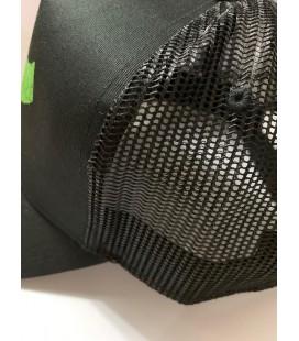 Otto Siyah Şapka 32-285