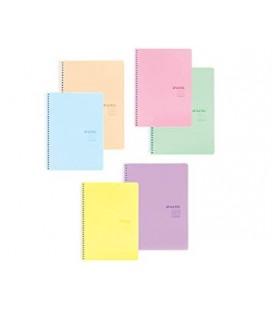Keskin Color Defter Pastel Note 60Yp. A4 Kareli 327712-99