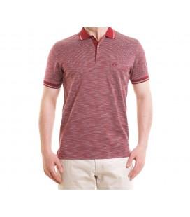 Karaca Erkek T-Shirt - Bordo 115206054