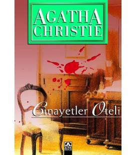Cinayetler Oteli Agatha Christie