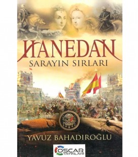 Hanedan - Yavuz Bahadıroğlu - Oscar Yayınları