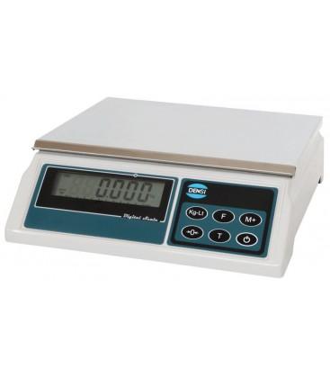 Densi Elektronik Terazi Pc-30w - Pc-1Dc  - 30 Kg.
