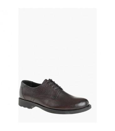 Divarese Erkek Deri Ayakkabı Bordo 5022121007