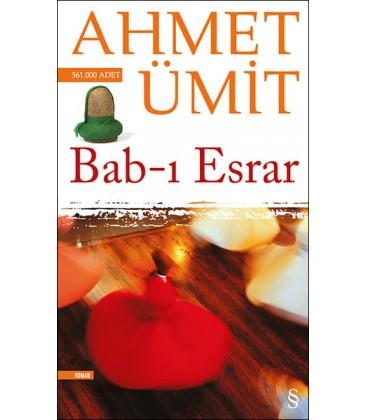 Bab-ı Esrar - Ahmet Ümit - Everest Yayınları
