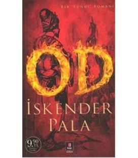 Od - Prof. Dr. İskender Pala - Kapı Yayınları