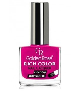 Golden Rose Rich Color Nail Lacquer Oje - 12