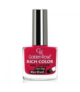 Golden Rose Rich Color Nail Lacquer Oje - 21