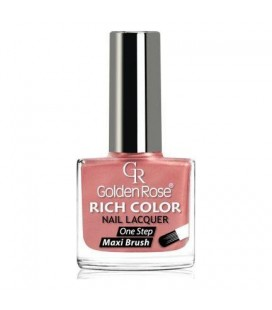 Golden Rose Rich Color Nail Lacquer Oje - 06