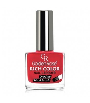 Golden Rose Rich Color Nail Lacquer Oje - 17