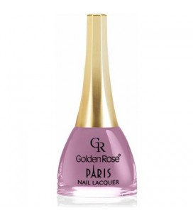 Golden Rose Paris Nail Lacquer Oje 218